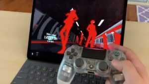 Благодаря облачному геймингу iPad может стать полноценным игровым устройством