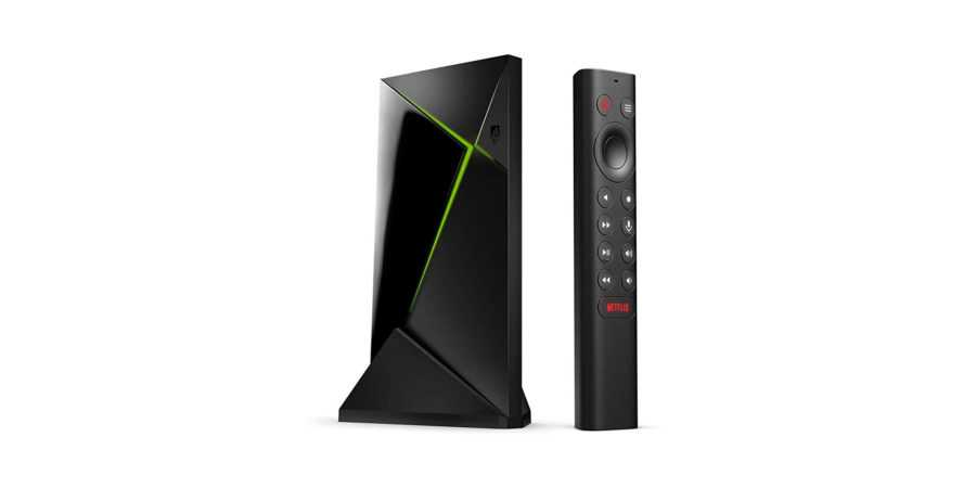 Слух: NVIDIA выпустит приставку Shield TV в версии Pro