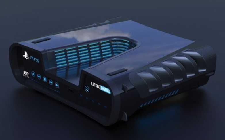 Владельцы PlayStation 5 могут получить еще одну облачную функцию