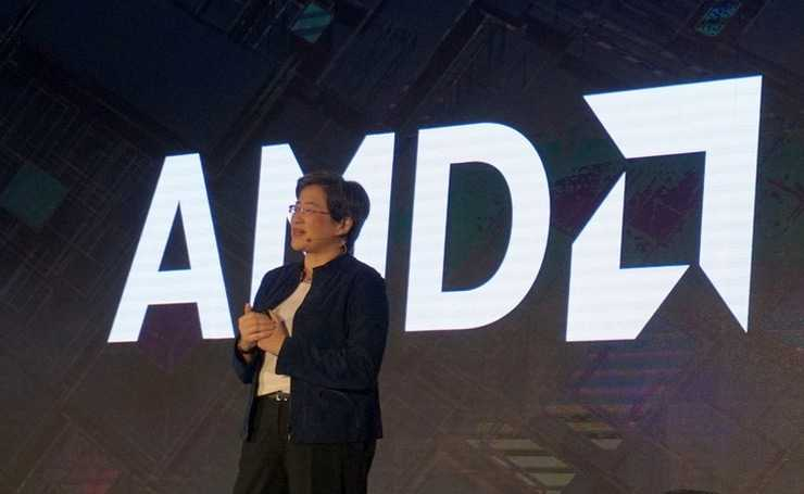 Глава AMD настроен оптимистично в отношении клаудгейминга