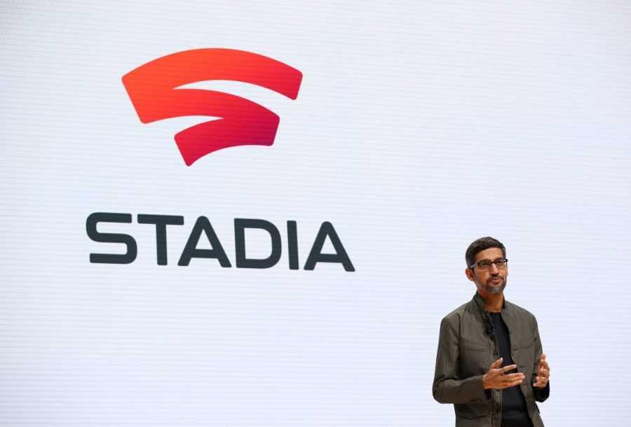 Первые пользователи Google Stadia начинают терять терпение