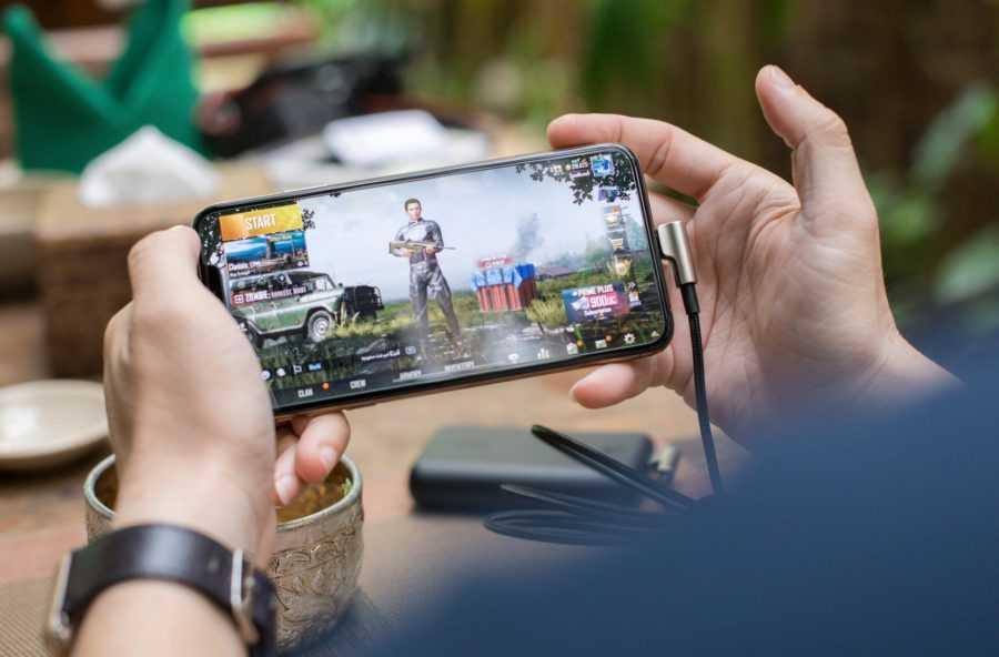 Loudplay работает над мобильным приложением