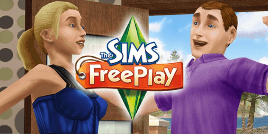 Следующая игра серии Sims может стать облачной