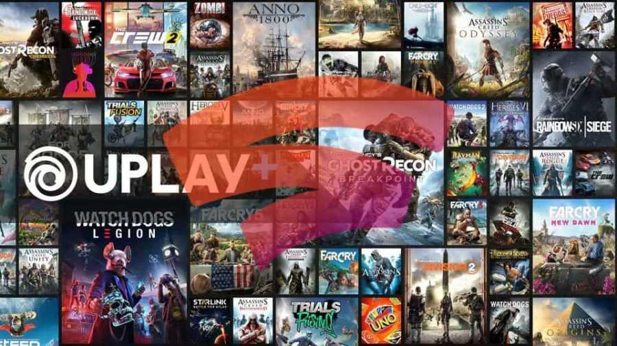Слух: игры из Uplay+ появятся в Stadia в конце февраля