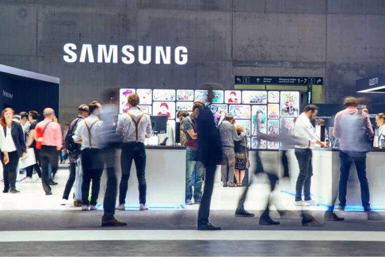 Samsung закрыл приложение PlayGalaxy Link
