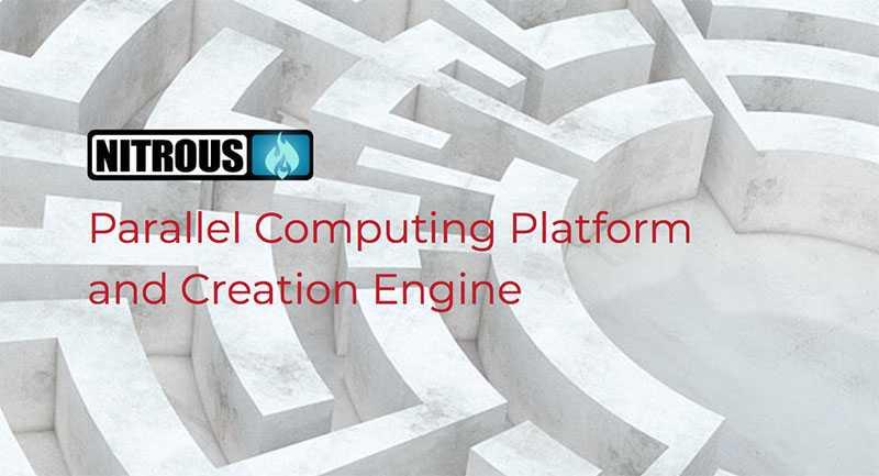 AMD и Oxide Games работают над игровым движком для облачного гейминга