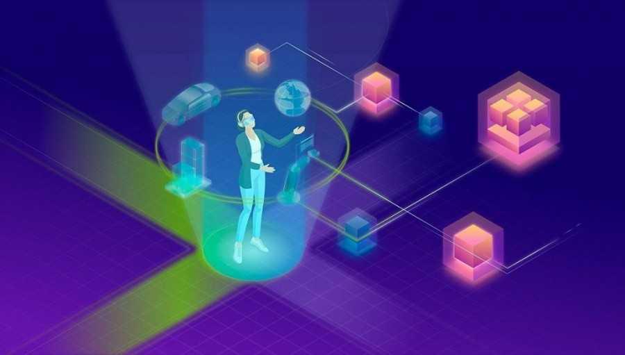 NVIDIA научилась стримить VR и AR контент из облака