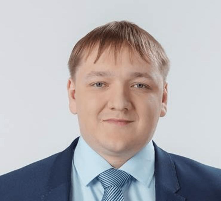 Алексей Лыков
