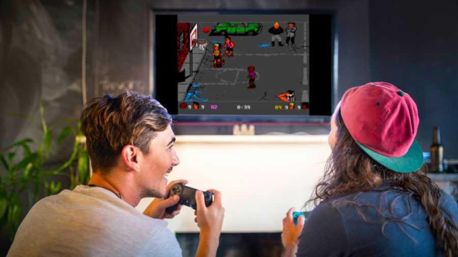 Сервис Plex поможет запустить игры с аркадных автоматов
