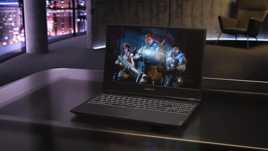 Lenovo предлагает подписку на Stadia за покупку ноутбука