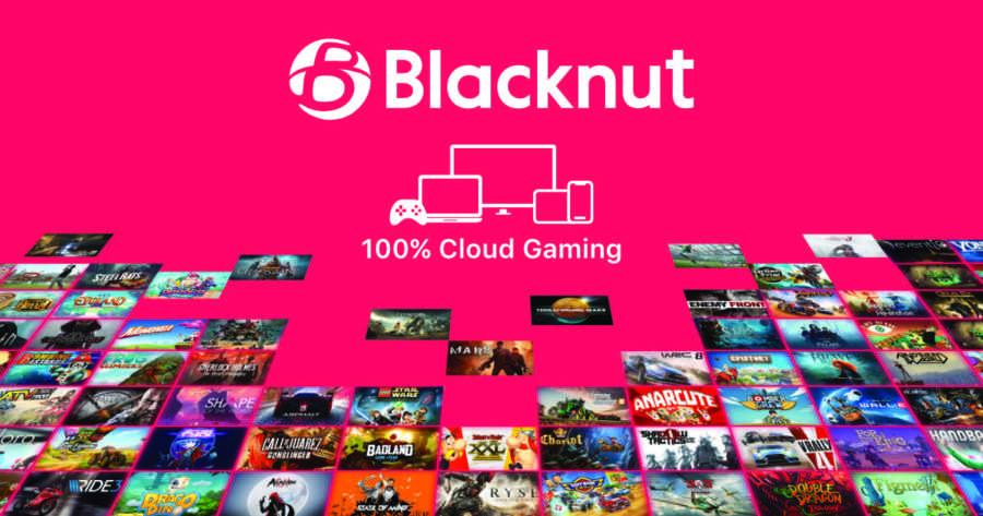 Количество игр в сервисе Blacknut превысило 500 штук
